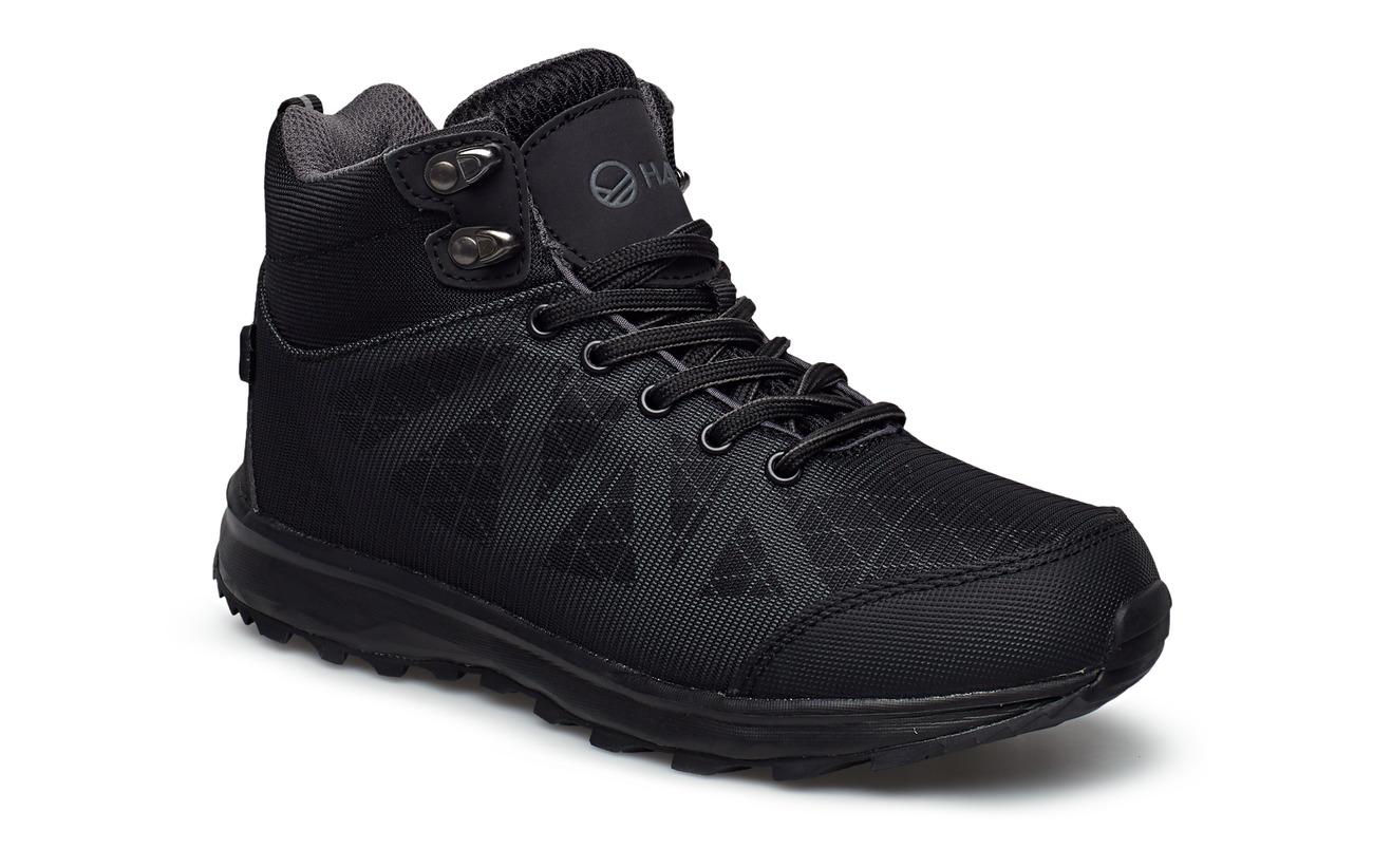 Sko Sko Sko 750 Halti Black Shoes kr Mid Dx W W W Ligo Outdoor YUzAw1