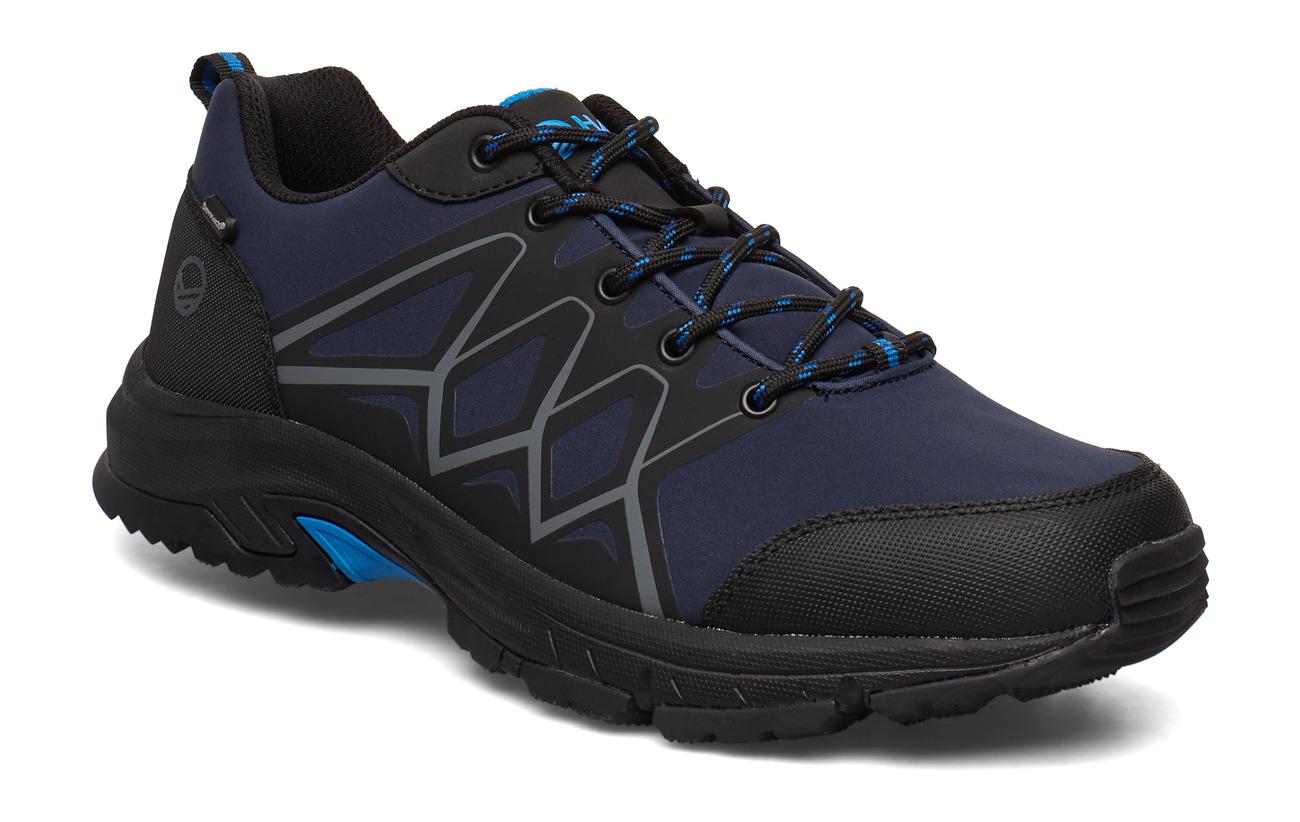 Halti Pove low DX M outdoor shoe - PEACOAT BLUE