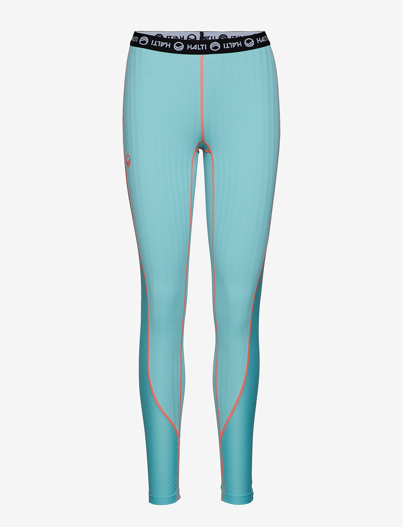 Halti - Ultra Cool Mesh W Pants - doły - mint blue - 0