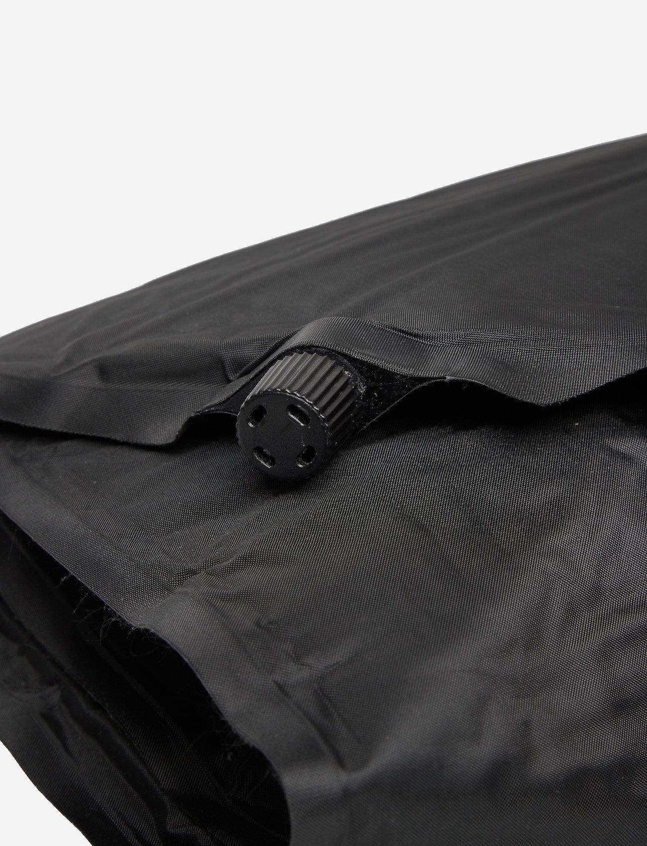 Halti - Shapemat Recycled Sleeping Mat - soveposer og matter - black - 1