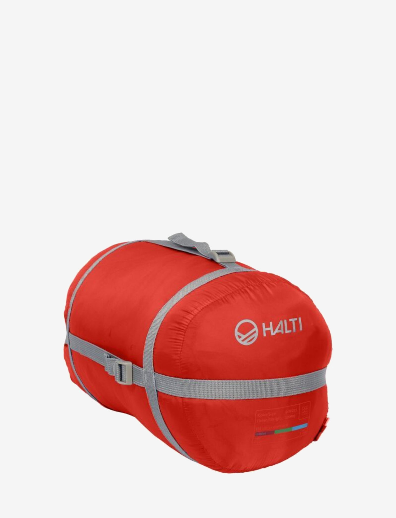 Halti - Oxygen 15 L Sleeping bag - sacs de couchage et matelas - cabernet red - 1