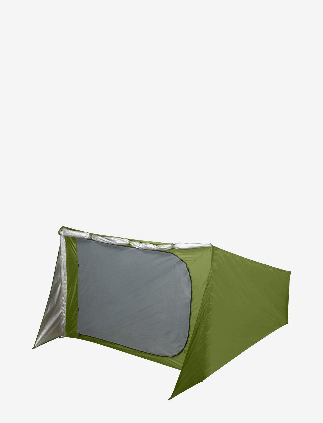 Halti - Laavu Pro Tent - tents - forest green - 0