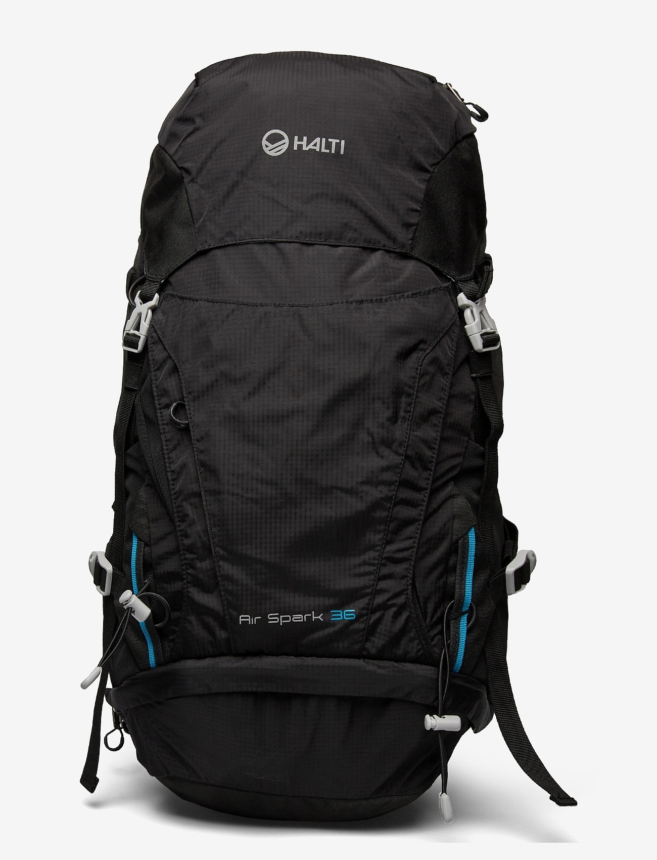 Halti - Airspark 36 Backpack - sportstasker - black - 0