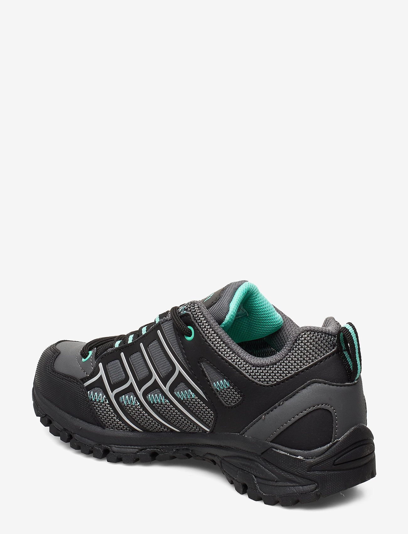 Roto Low Dx W Trekking Shoe (Folkstone Grey) - Halti