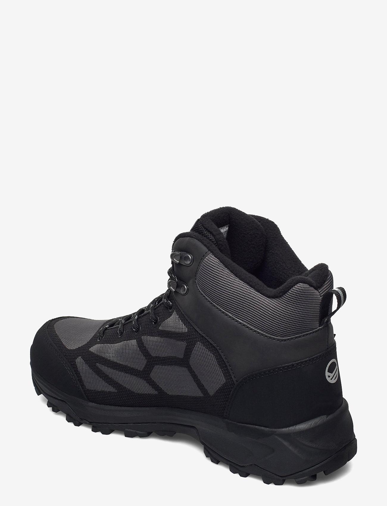 Svartisen Dx Ag Winter Boot (Black) (149 €) - Halti lxoL2