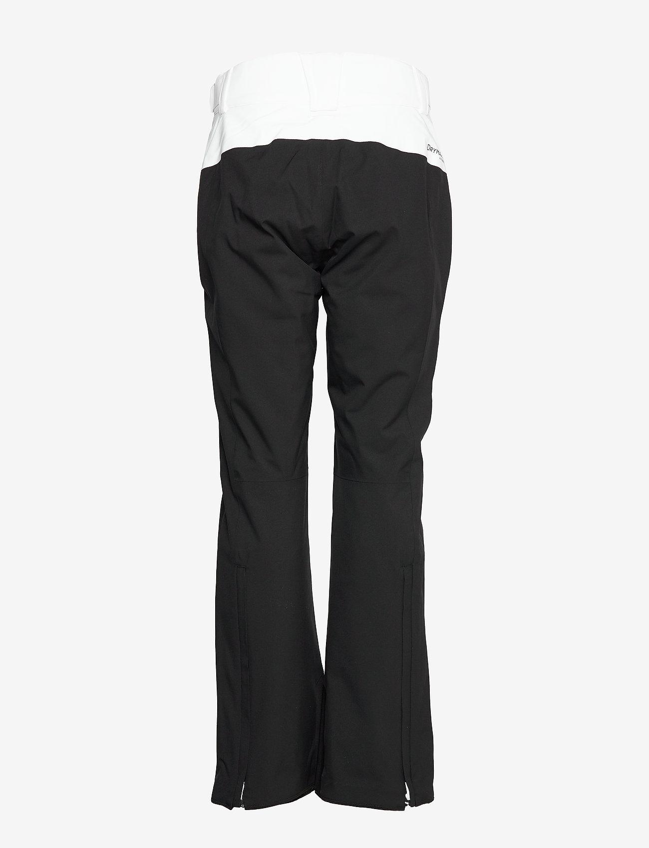 Halti - Podium II W Pants - insulated pants - white - 1
