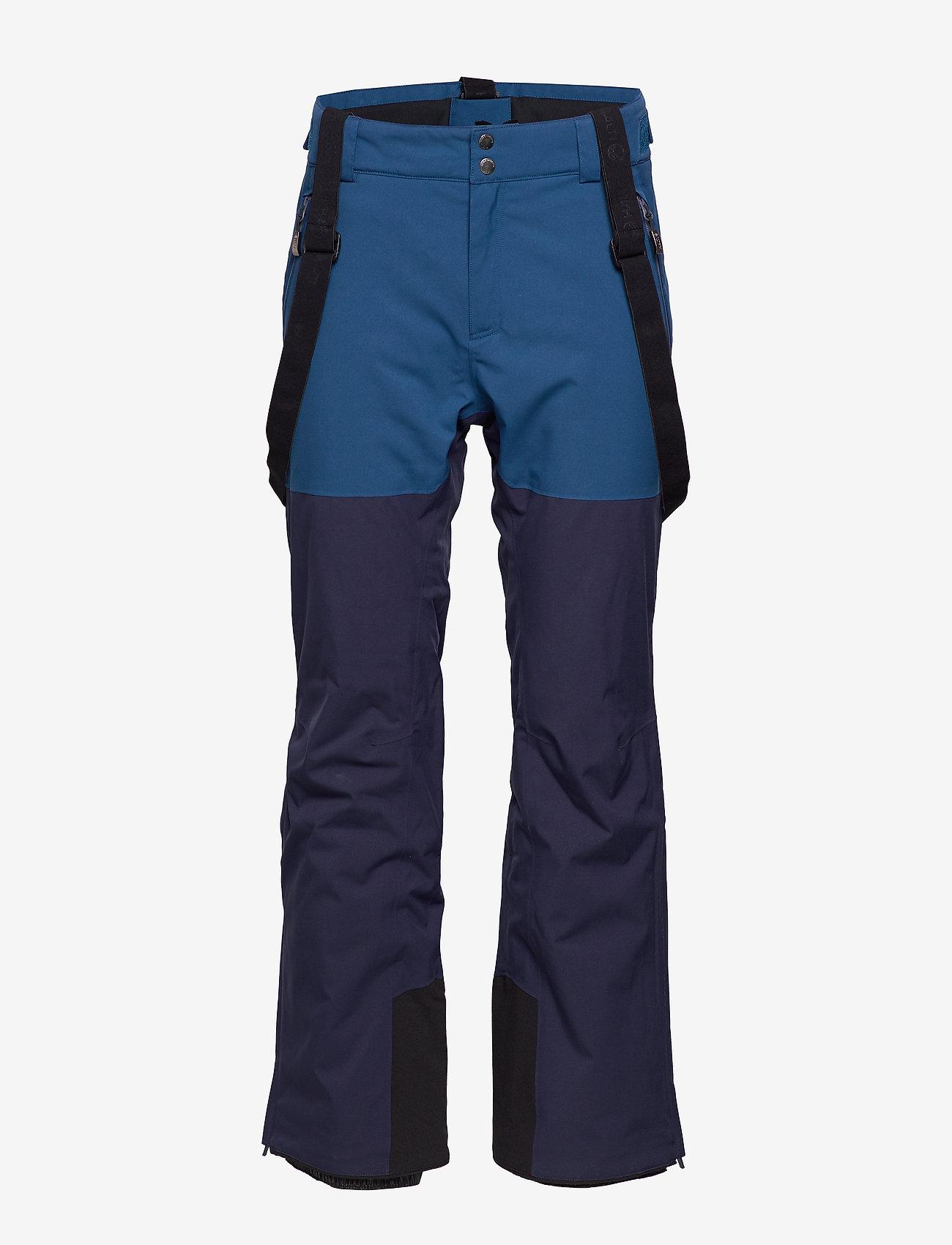 Halti - Podium II M Pants - insulated pantsinsulated pants - blue opal - 0