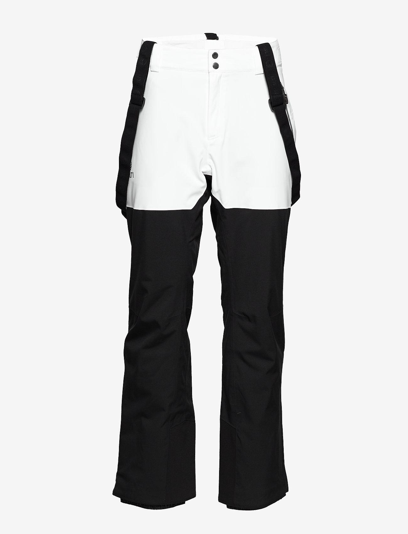 Halti - Podium II M Pants - insulated pantsinsulated pants - white - 0