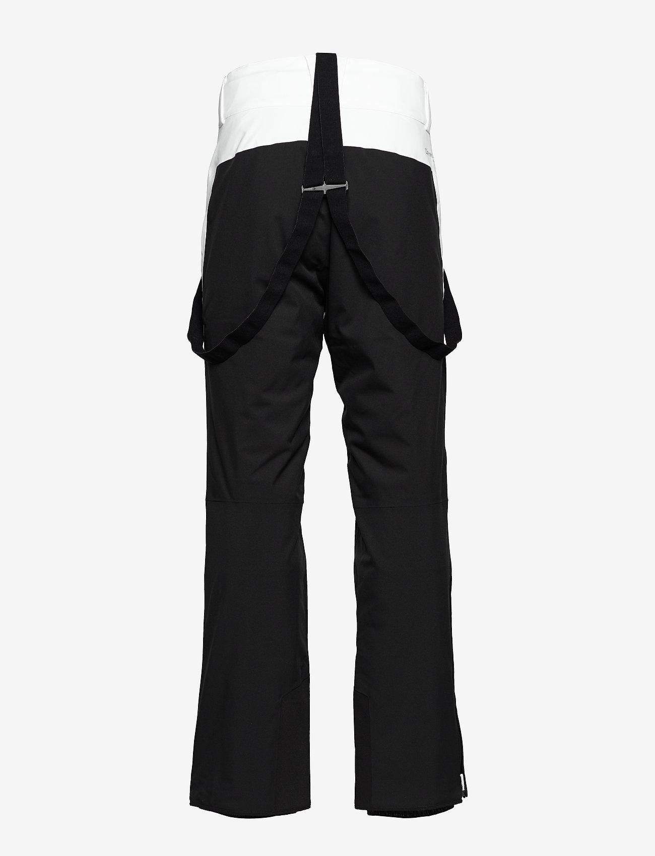 Halti - Podium II M Pants - insulated pantsinsulated pants - white - 1