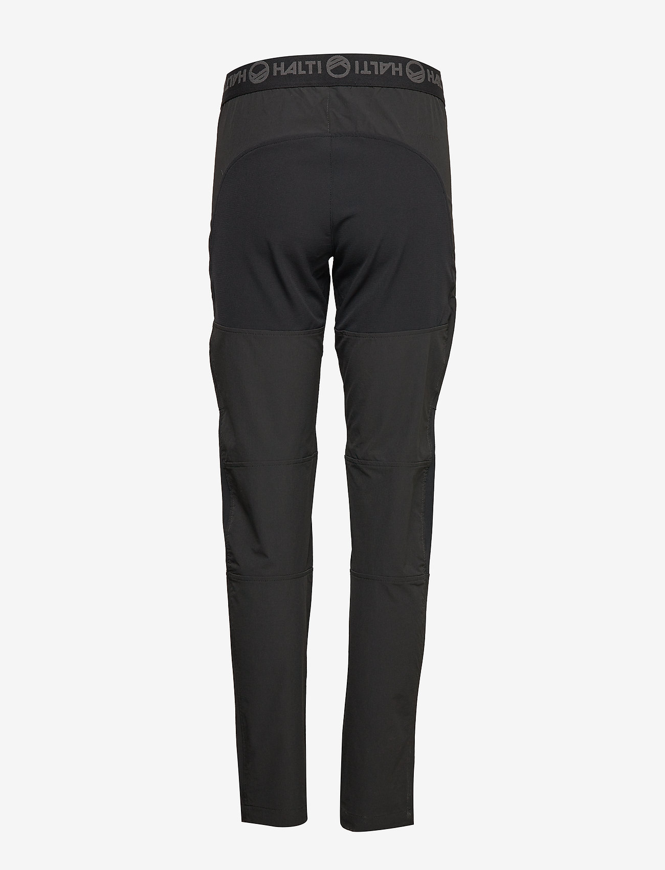 Halti - Pallas Women's X-stretch pants - softshell pants - anthracite grey - 1