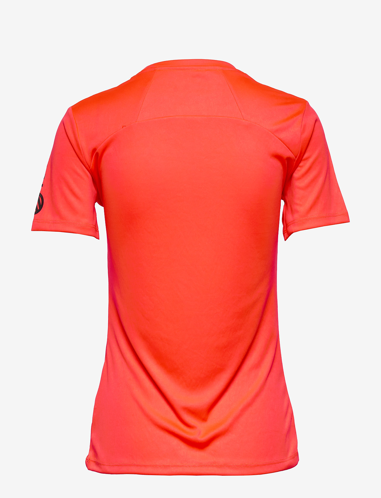 Anet Women's Training T-shirt (Neon Fiery Coral) (224.25 kr) - Halti