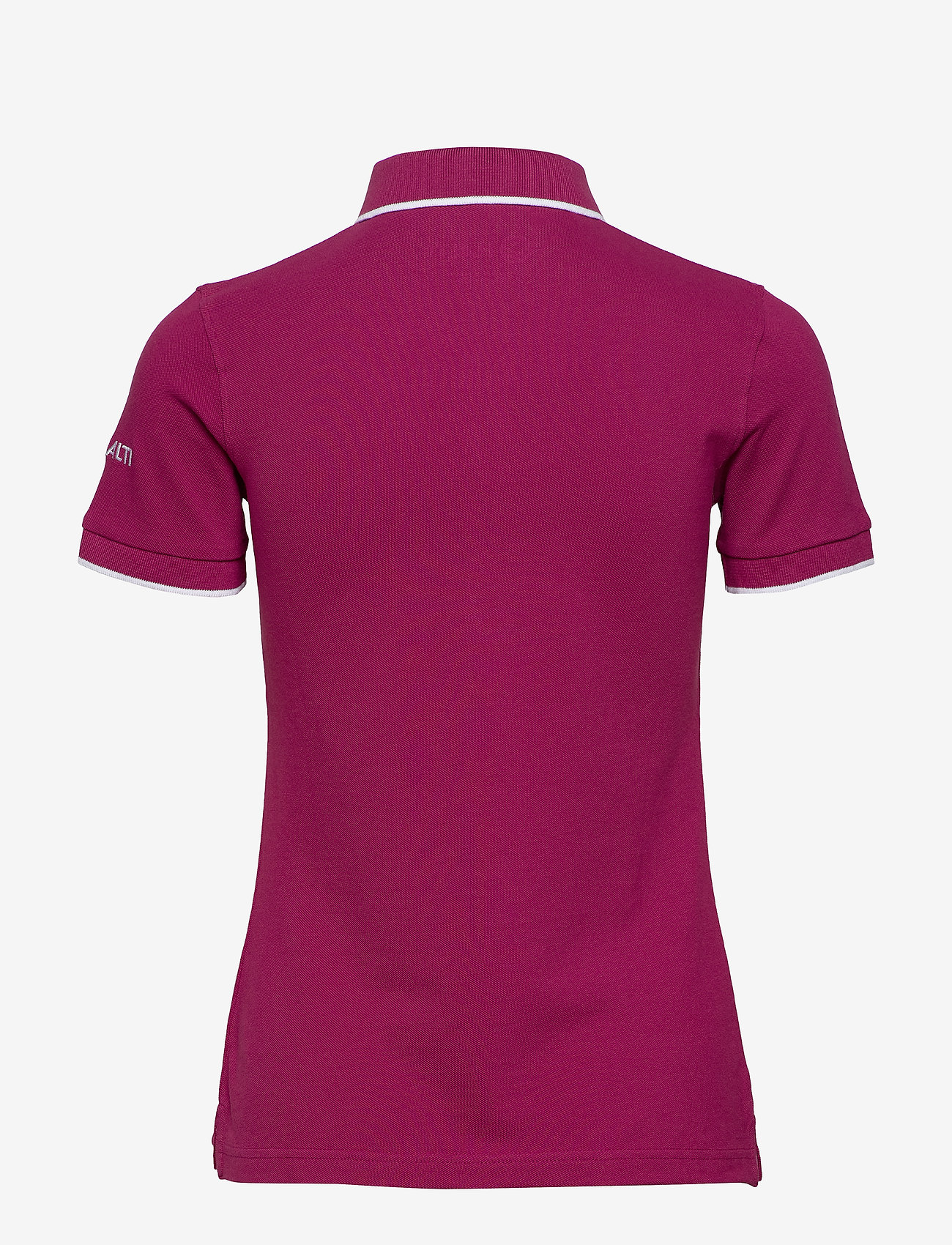 Vuokko Women's Pique Polo Shirt (Wild Aster Purple) (22.45 €) - Halti VWAFP