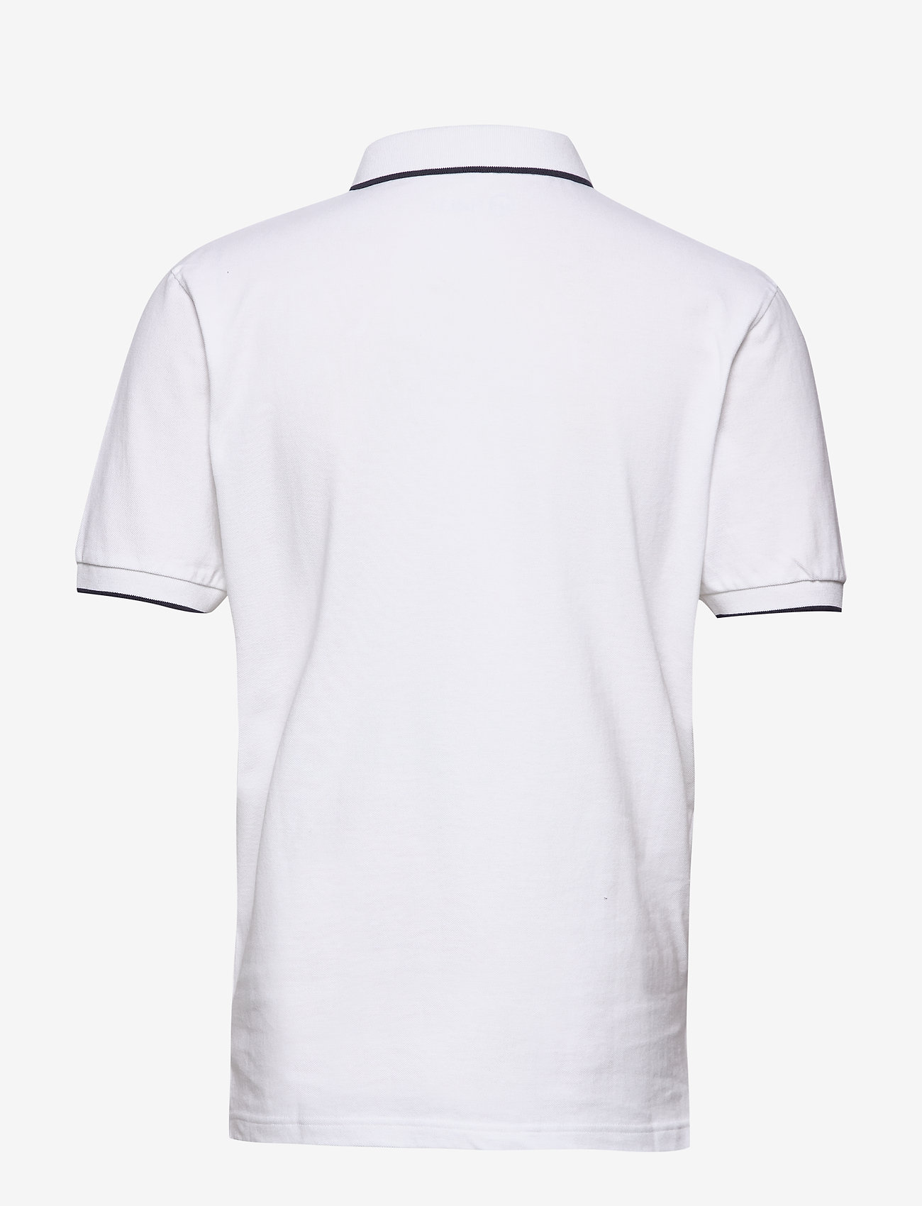 Halti - Lari Men's Polo shirt - kurzärmelig - white - 1