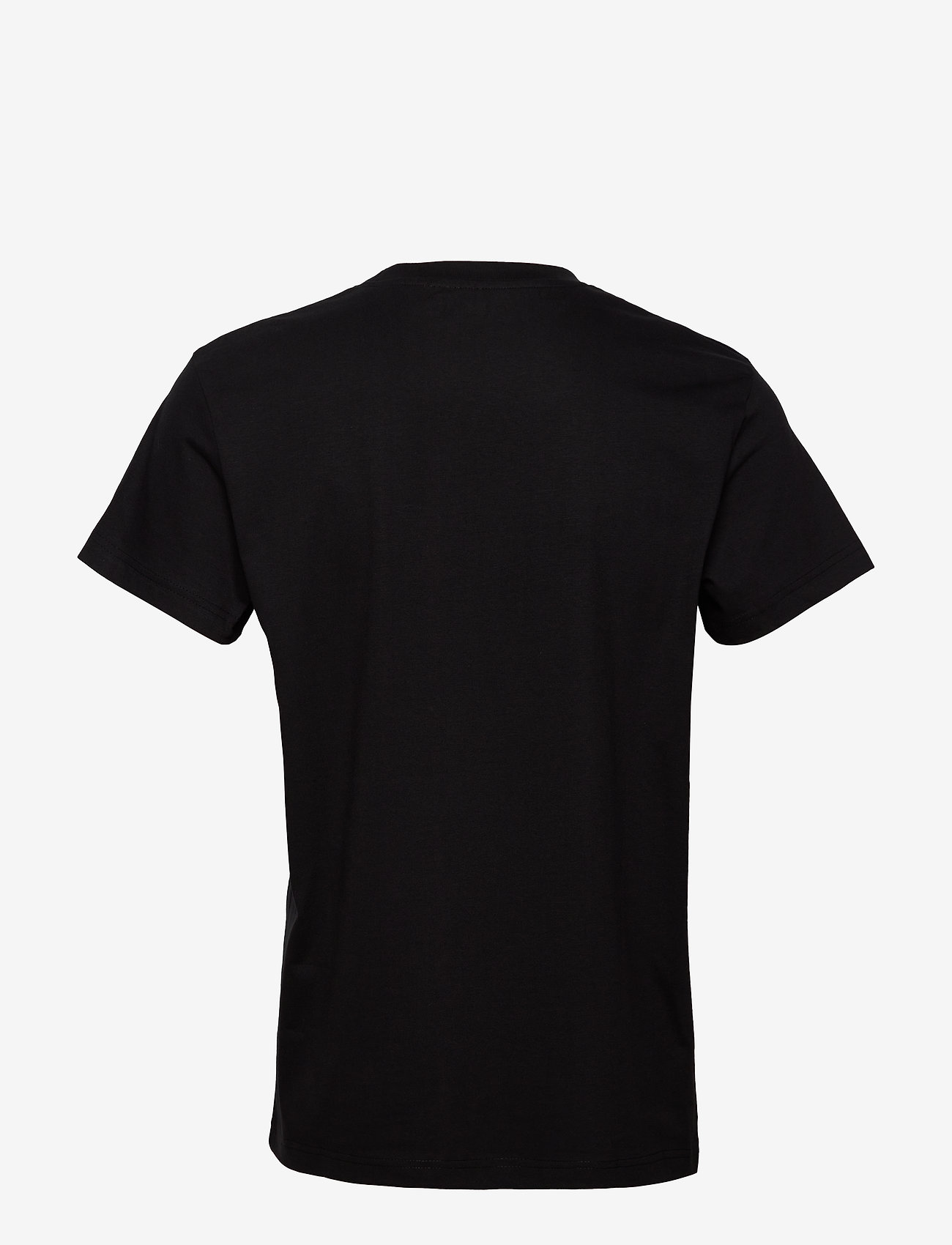 Halti - Retki II Men's Organic Co T-shirt - sportoberteile - black - 1