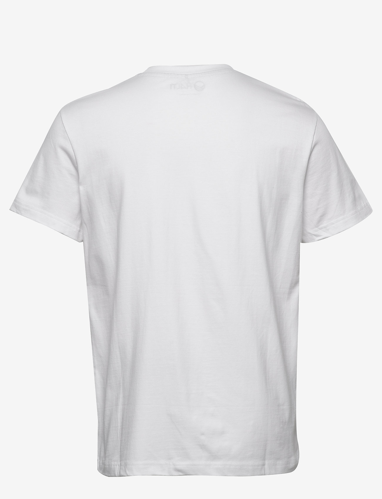 Halti - Retki II Men's Organic Co T-shirt - sportoberteile - white - 1