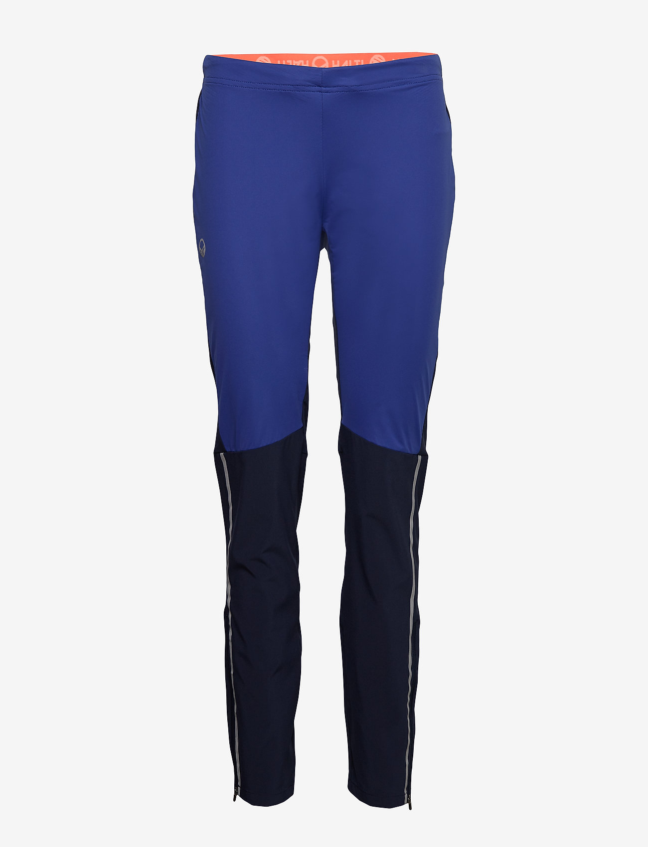 Halti - Kiilo W Pants - softshell pants - power blue - 0