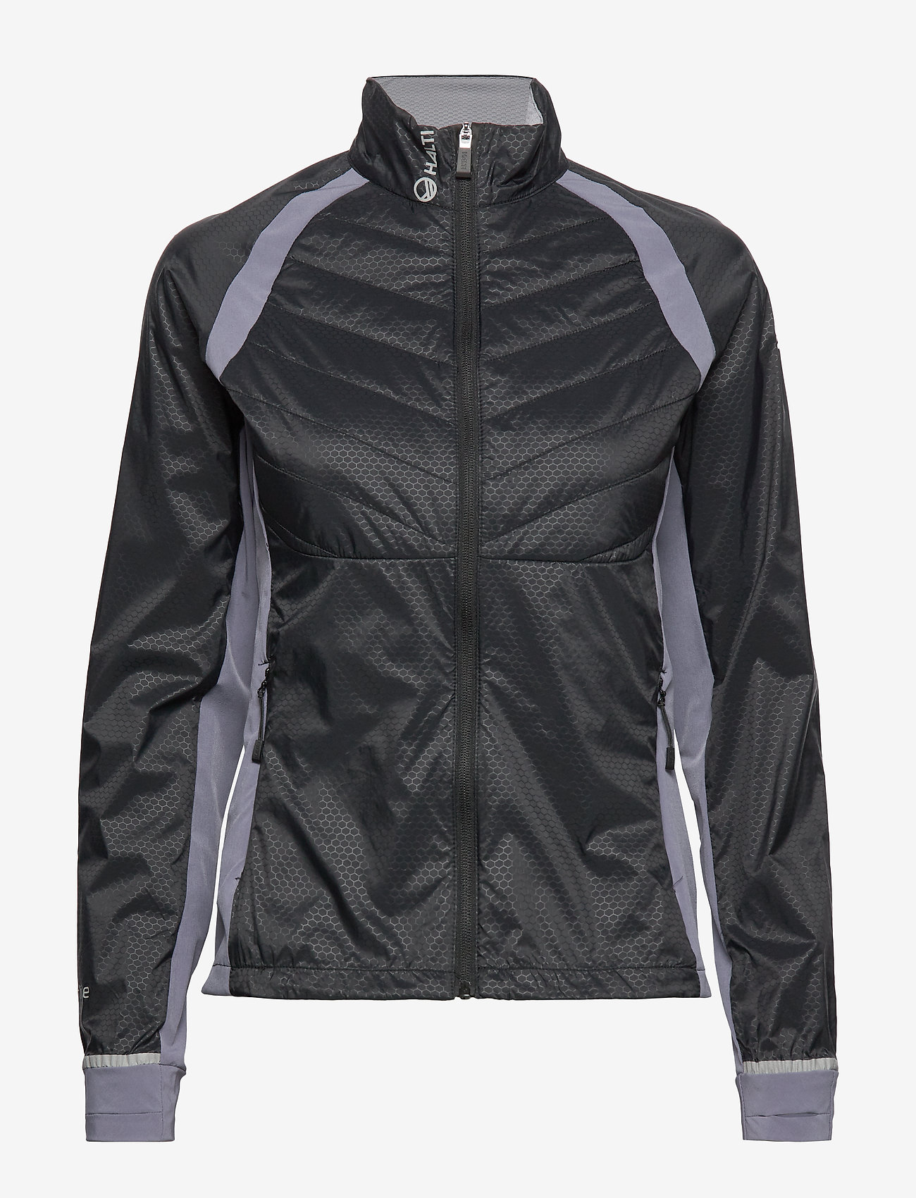 Halti - Keimi Women's Hybrid Jacket - thermojacken - black - 1