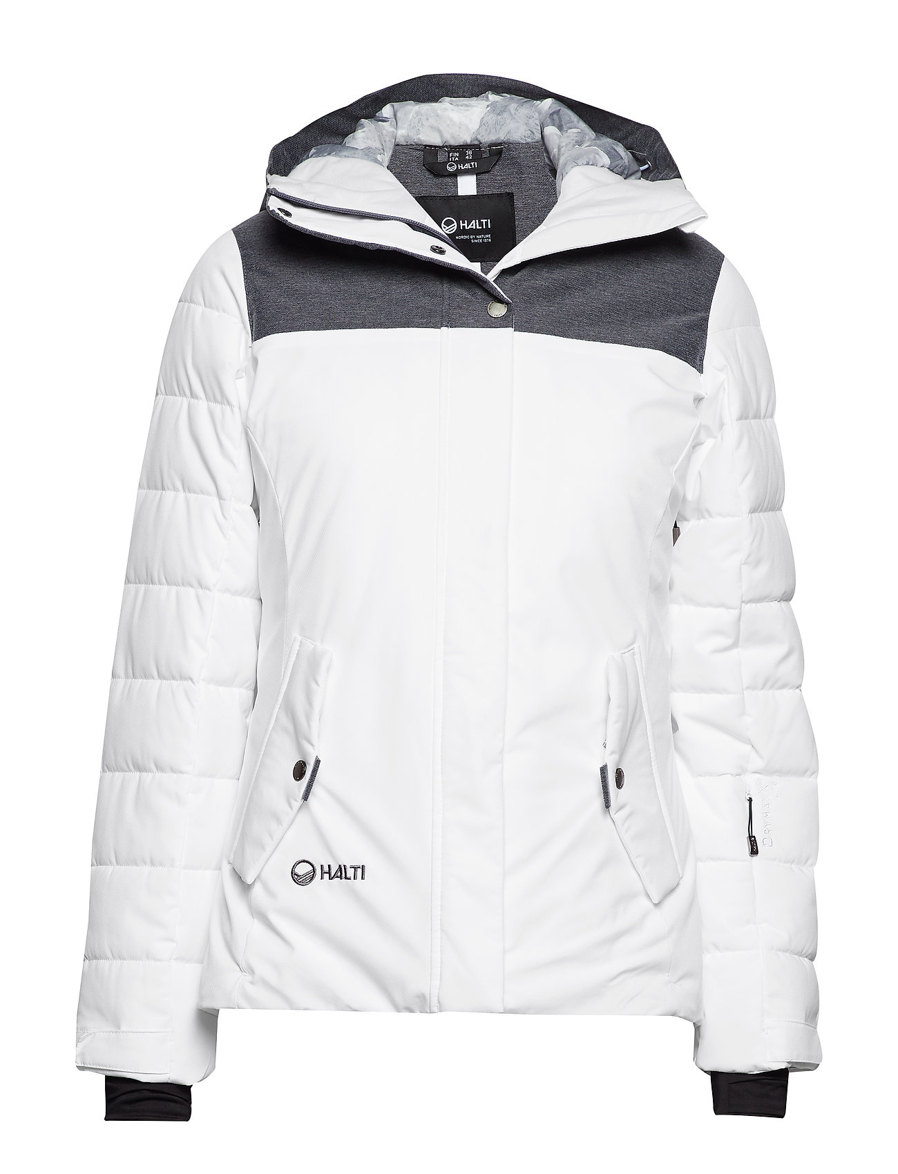 Halti Kilta W DX warm ski jacket