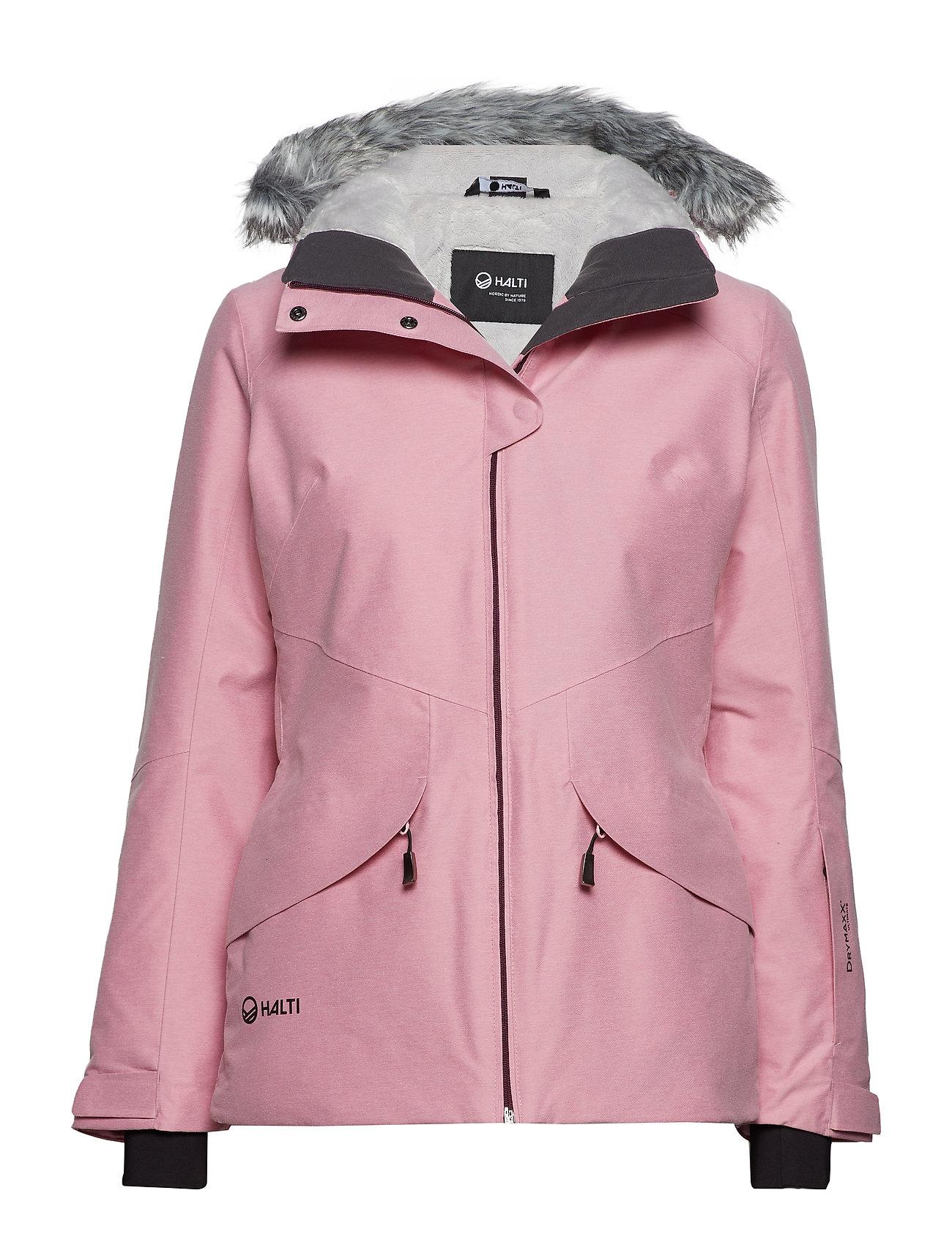 Halti Elega W DX ski jacket