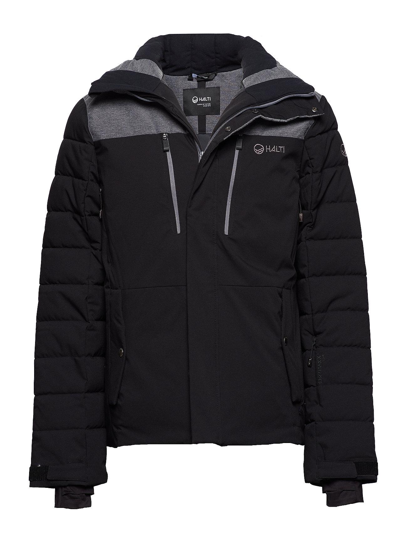 Kilta M Dx Warm Ski Jacket - Halti