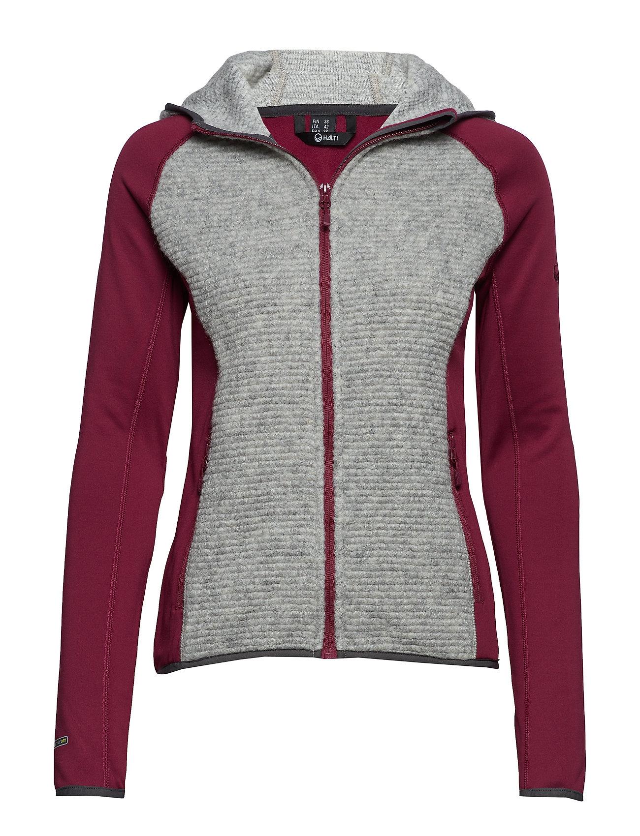 Halti Circuit W jacket