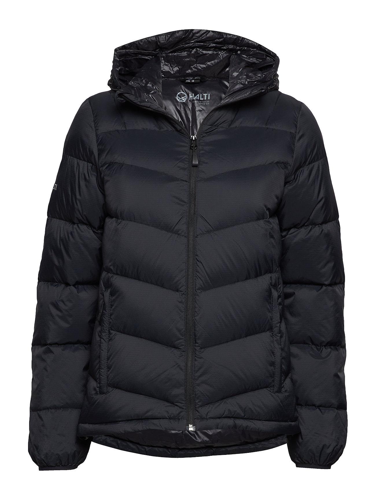 Halti Halle W down jacket
