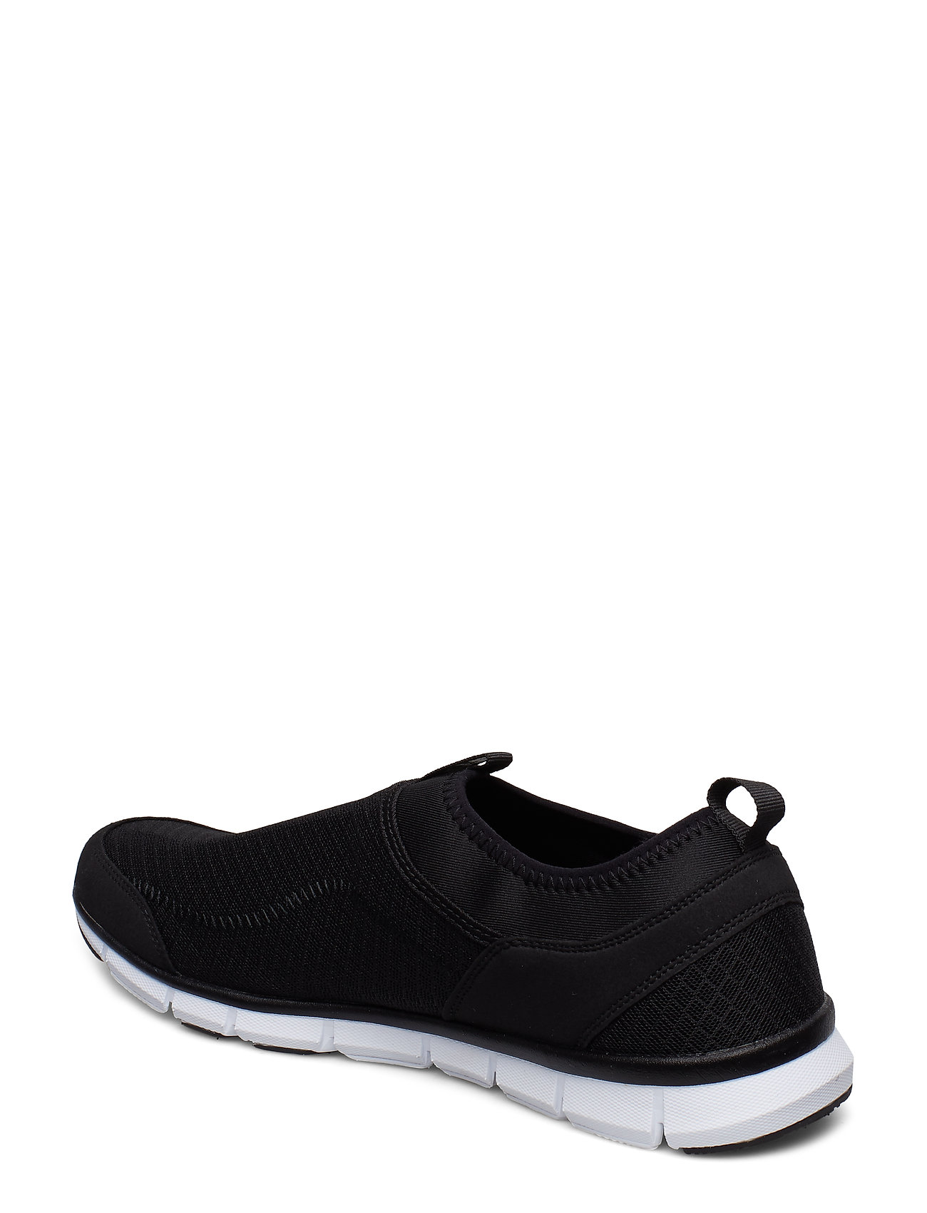 Halti Lente Men's Leisure Shoes - Sportskor Black