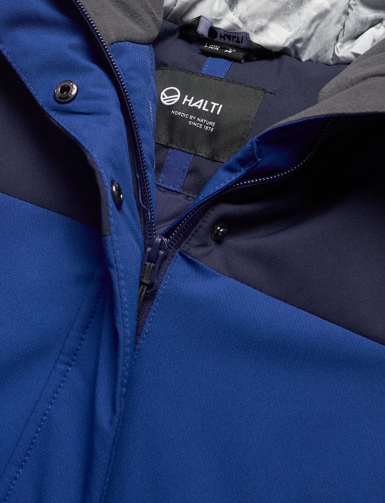 Kilta Women's Dx Ski Jacket (Sodalite Blue) (174.50 €) - Halti 3t675