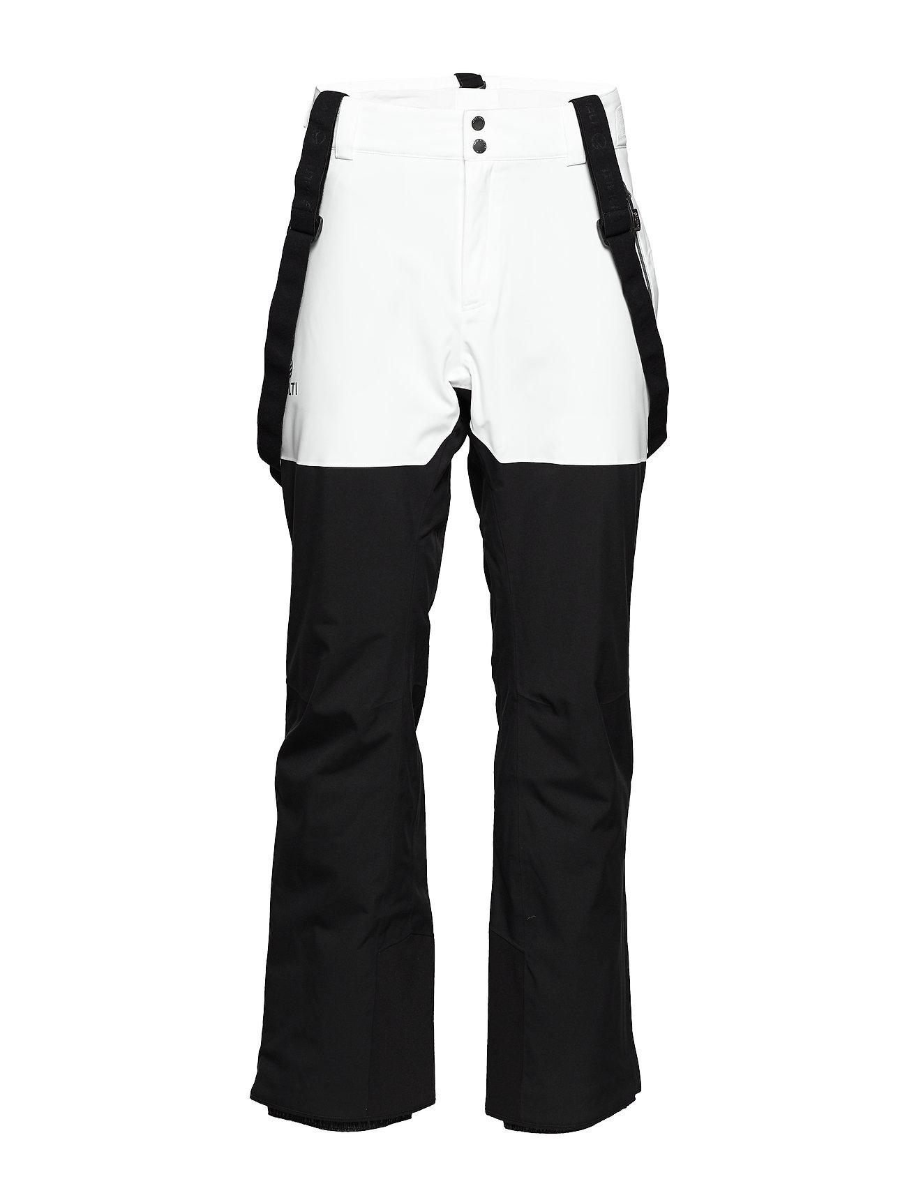Halti Podium II M Pants - WHITE
