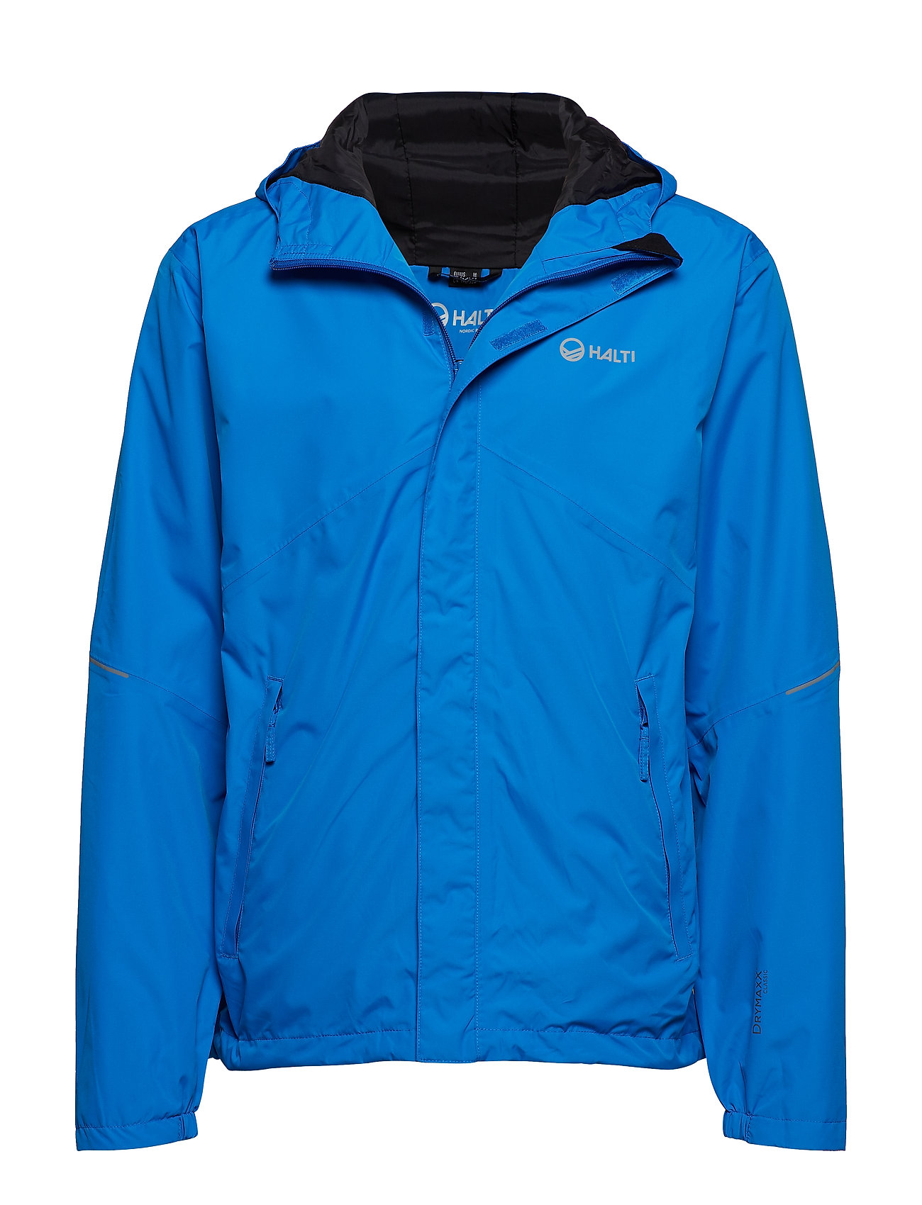 Halti Caima M DX Shell Jacket - SKYDIVER BLUE