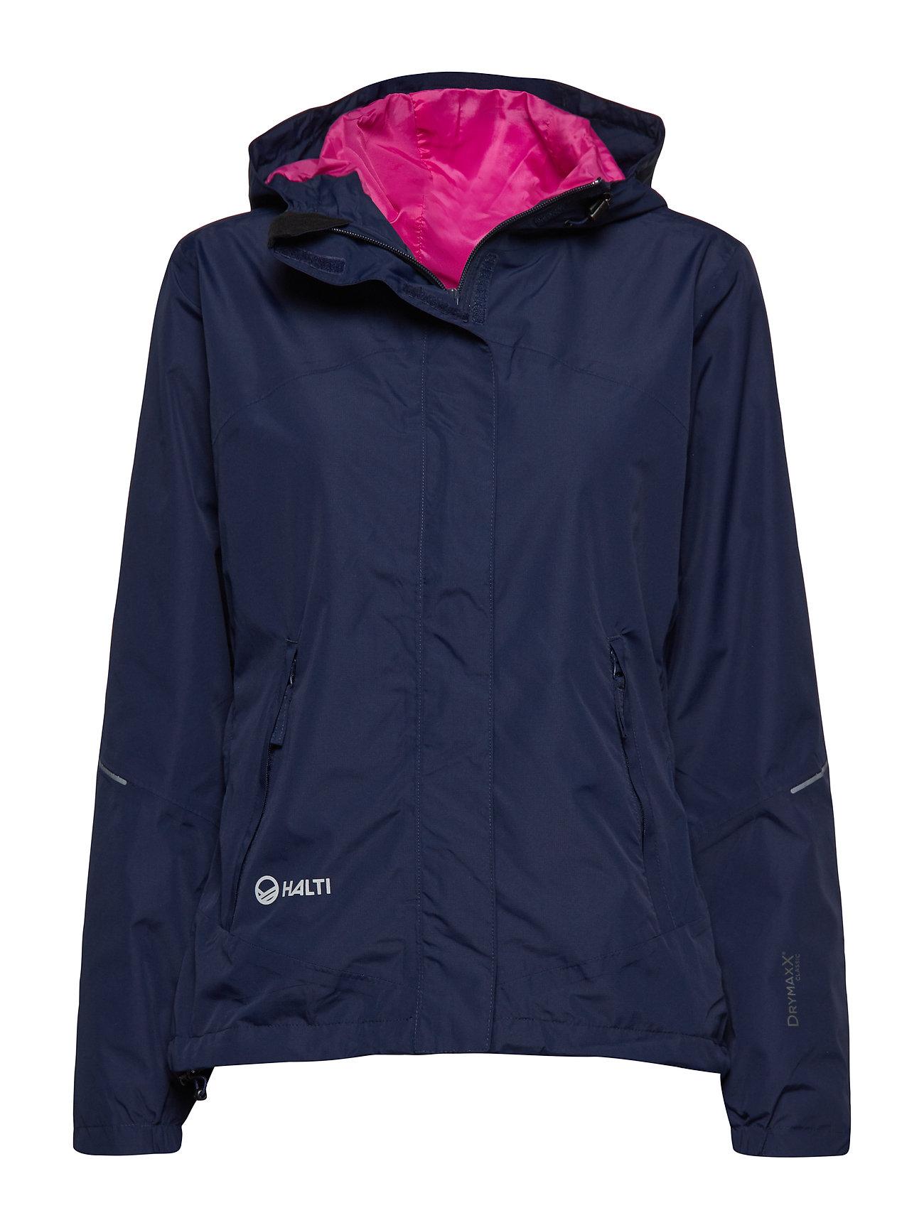 Halti Caima Women's DX Shell Jacket