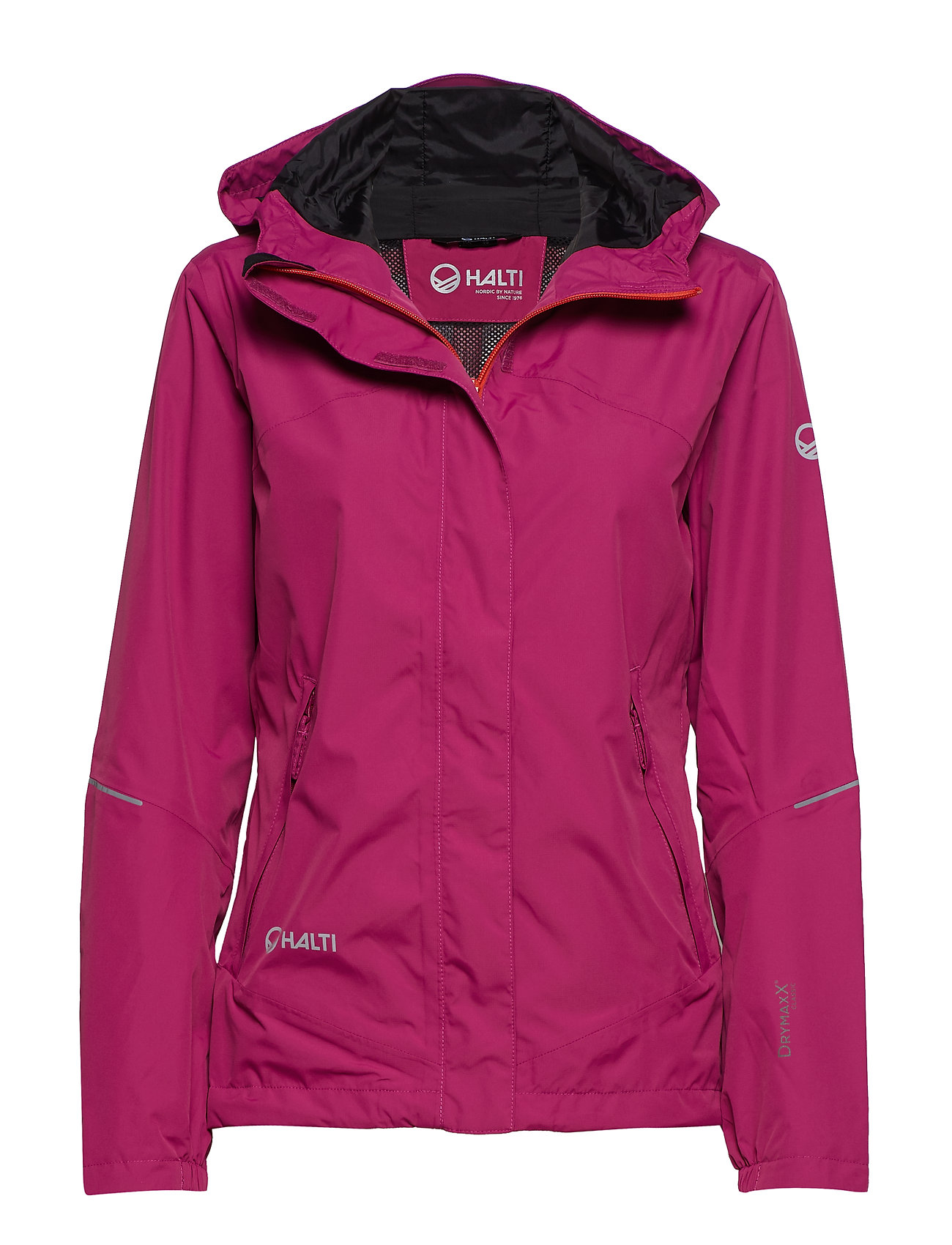 Halti Caima Women's DX Shell Jacket - WILD ASTER PURPLE