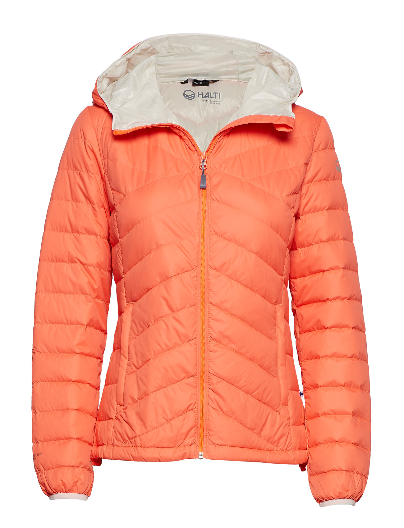 Halti Huippu W Down Jacket