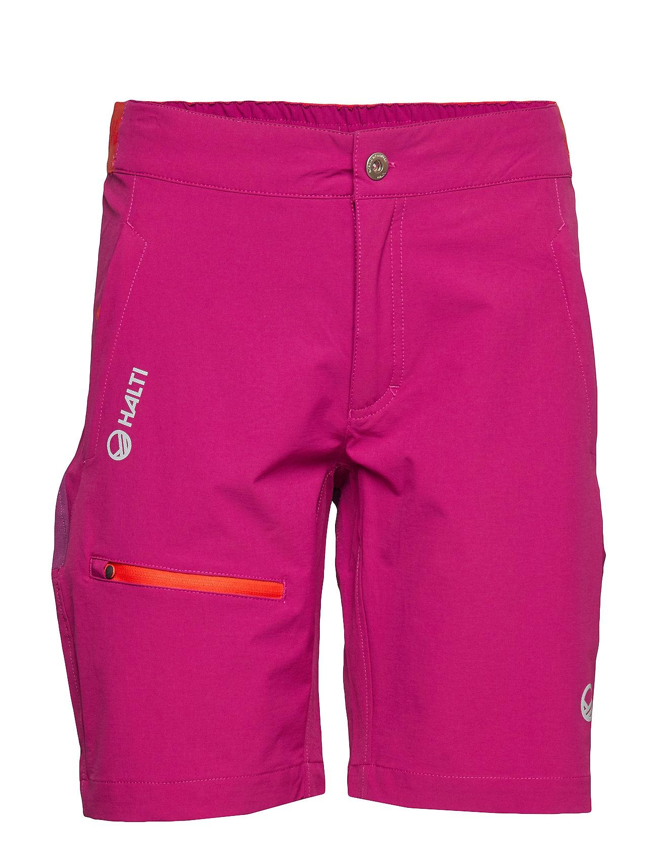 Halti Pallas W Shorts