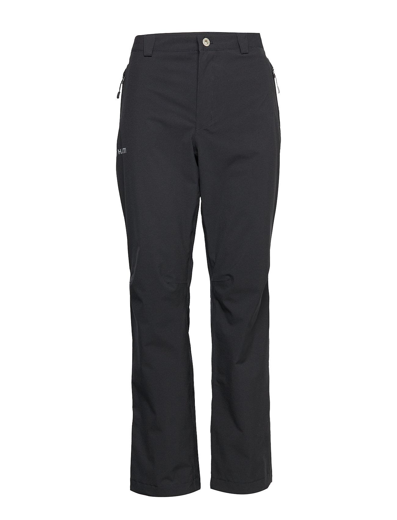 Halti Leisti W + short Pants - BLACK