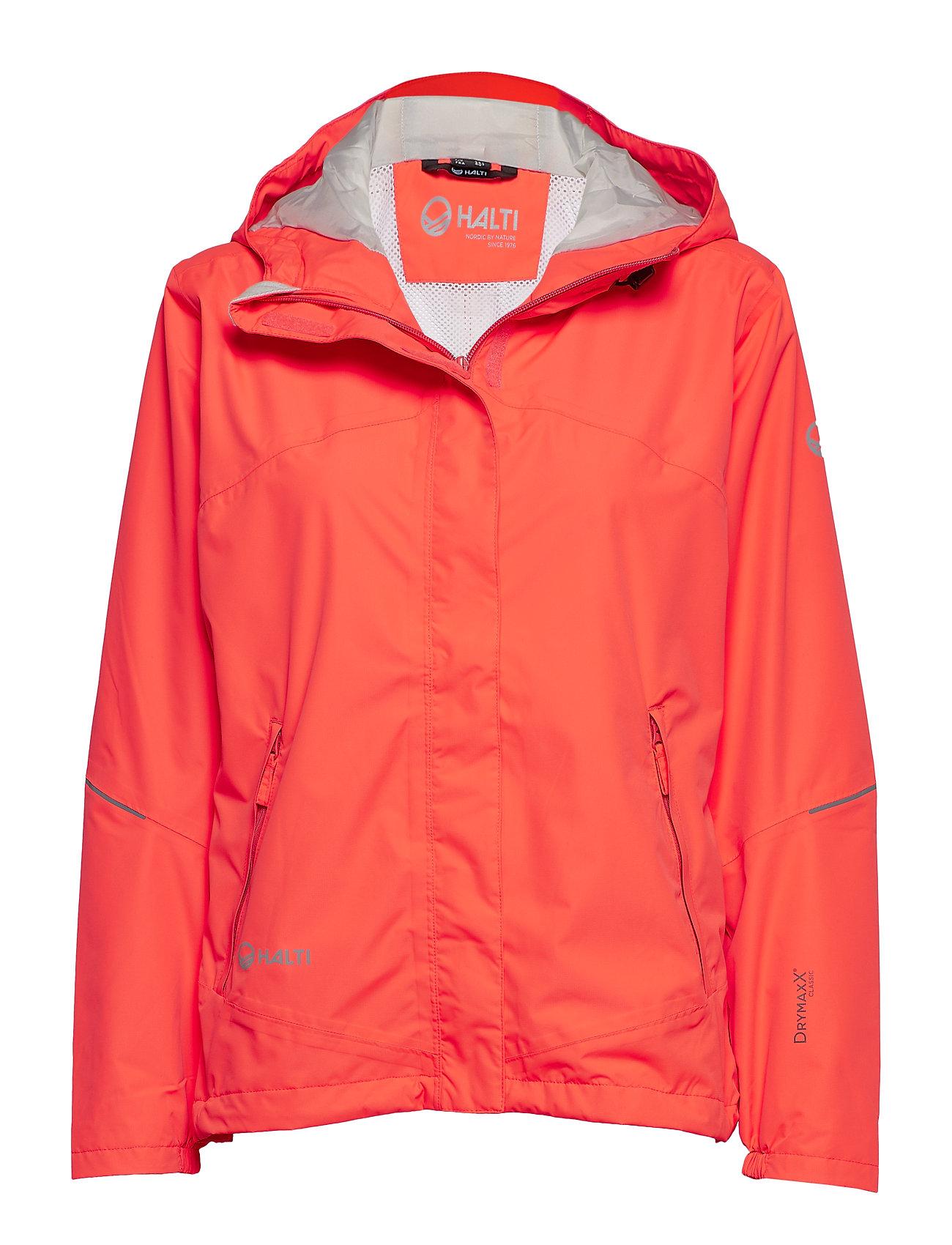 Halti Caima W + Jacket