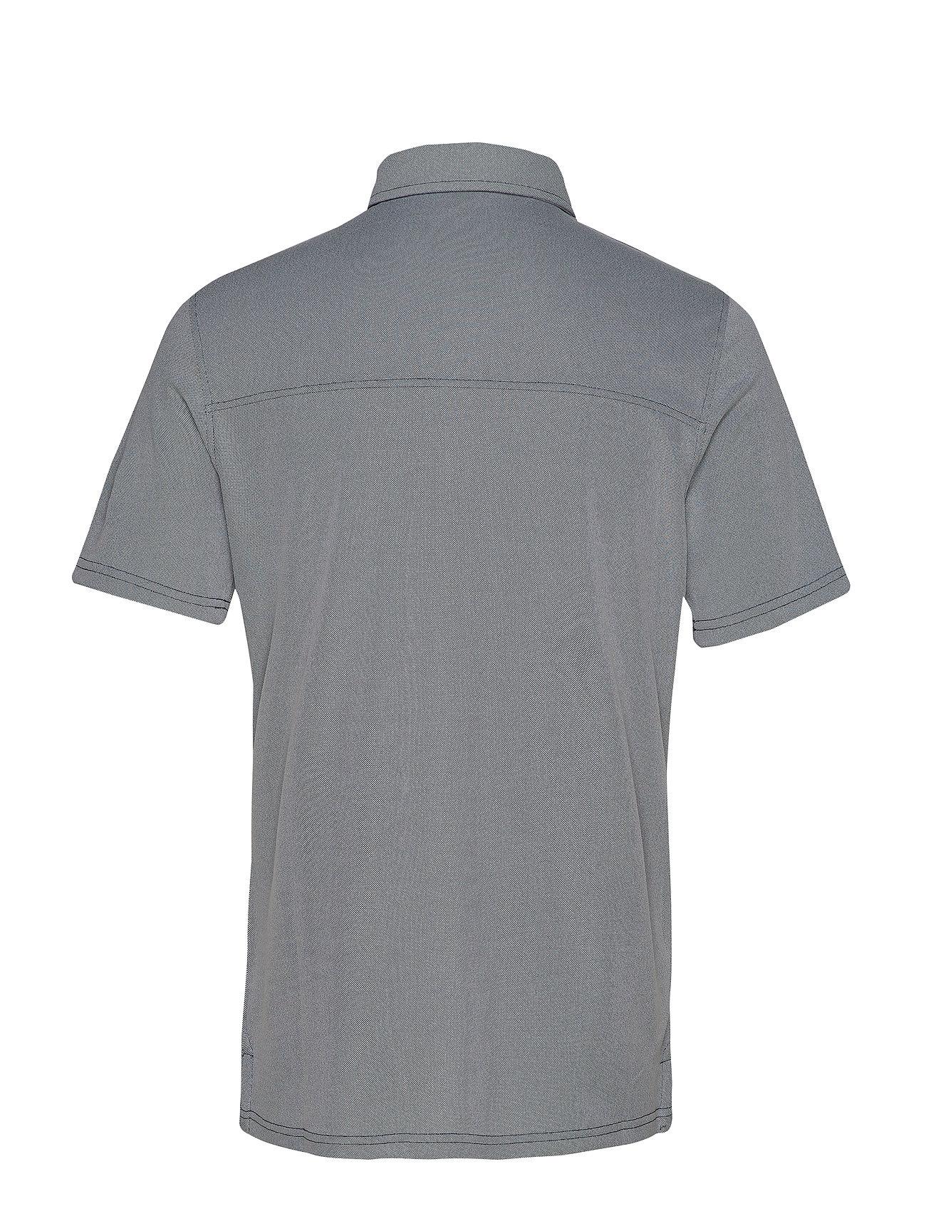 Blue M Shirtpeacoat Veikka MelangeHalti 8n0mNvw