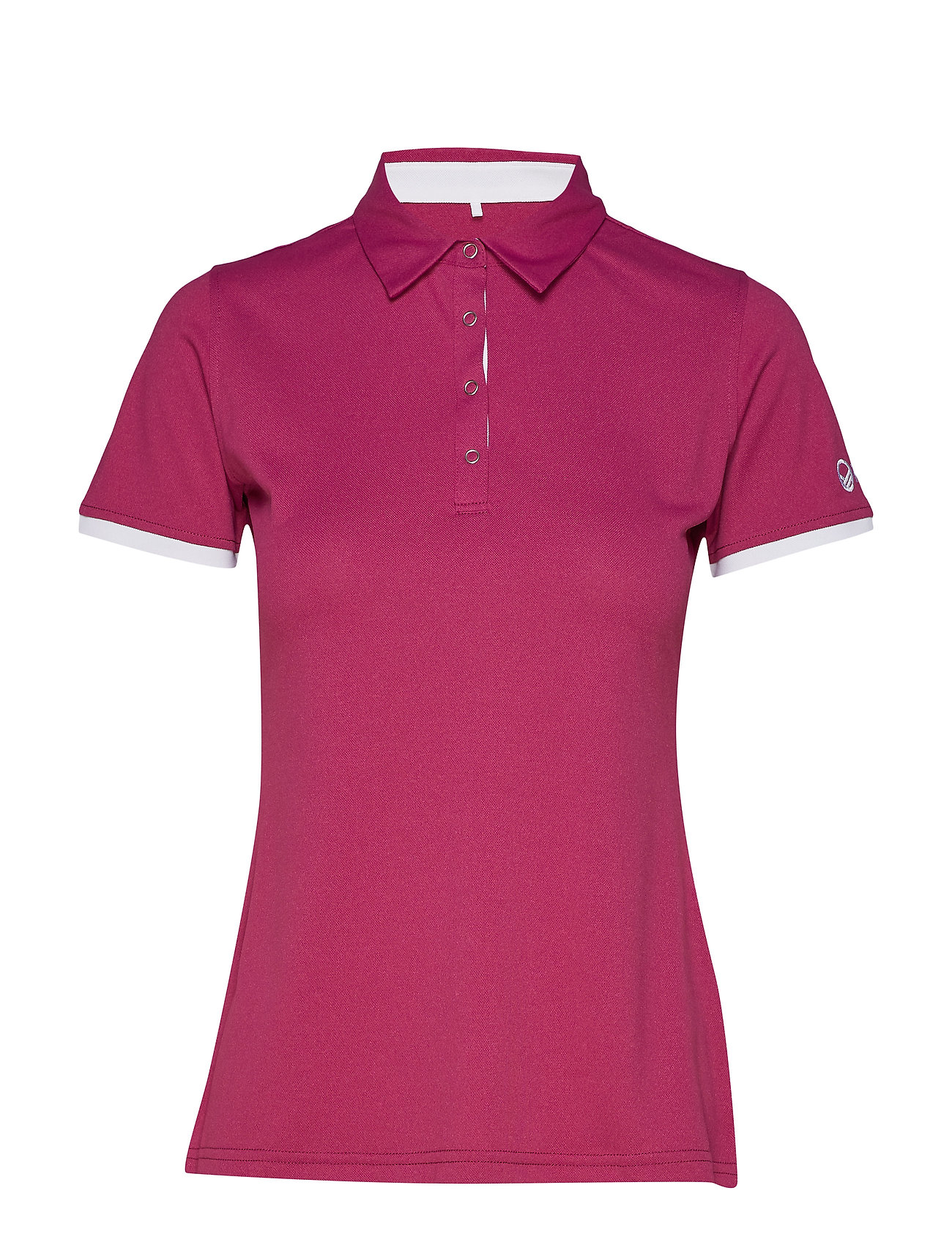Halti Inka W Shirt - WILD ASTER PURPLE