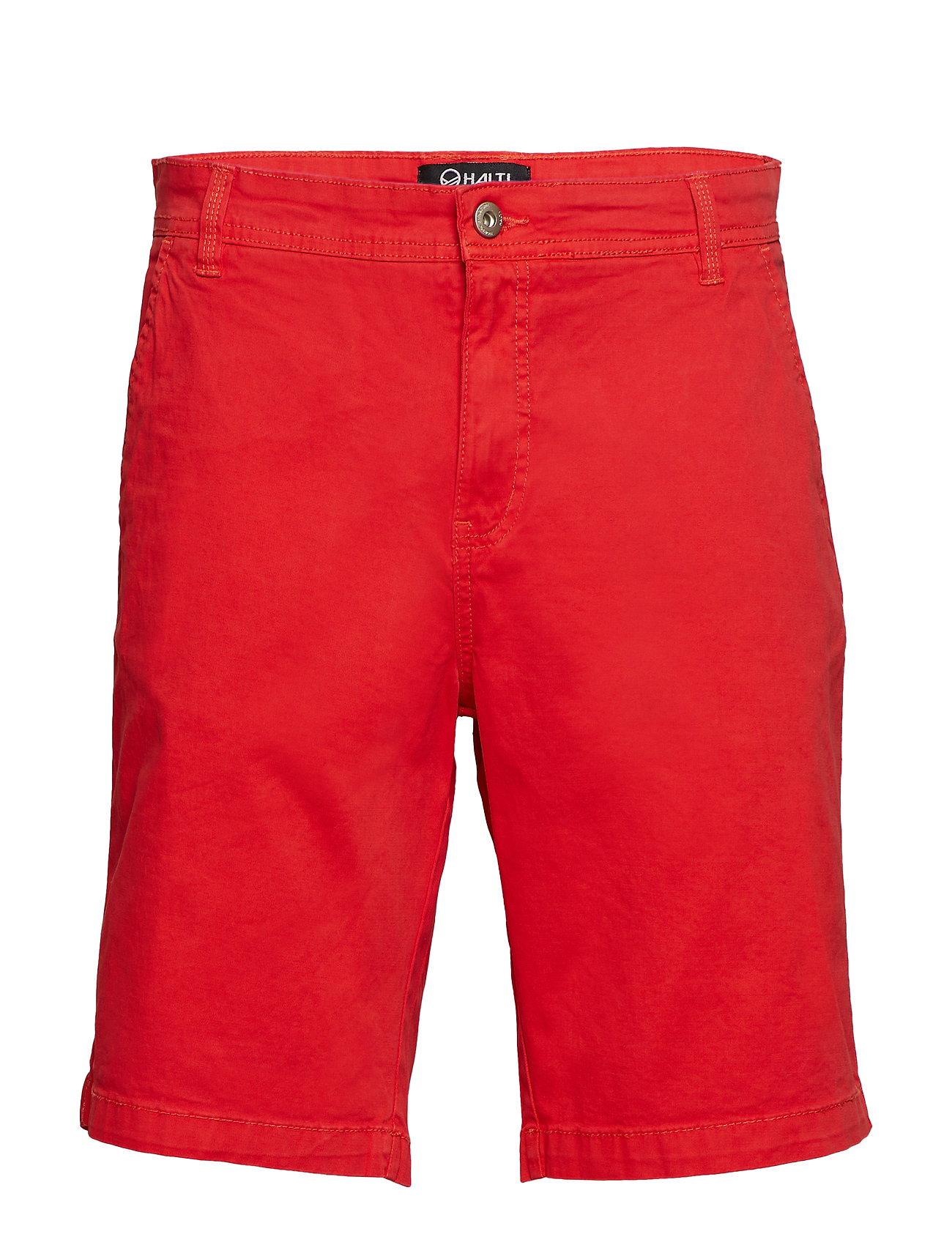 Halti Toive M Shorts - ORANGE COM