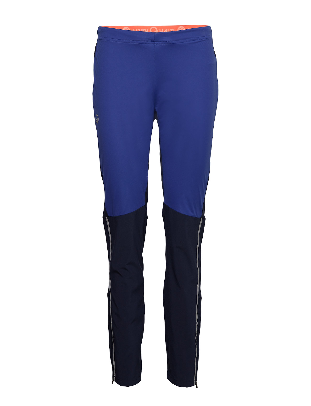 Halti Kiilo W Pants - POWER BLUE