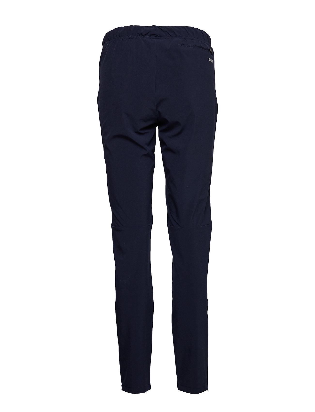 Halti - Kiilo W Pants - softshell pants - power blue - 1