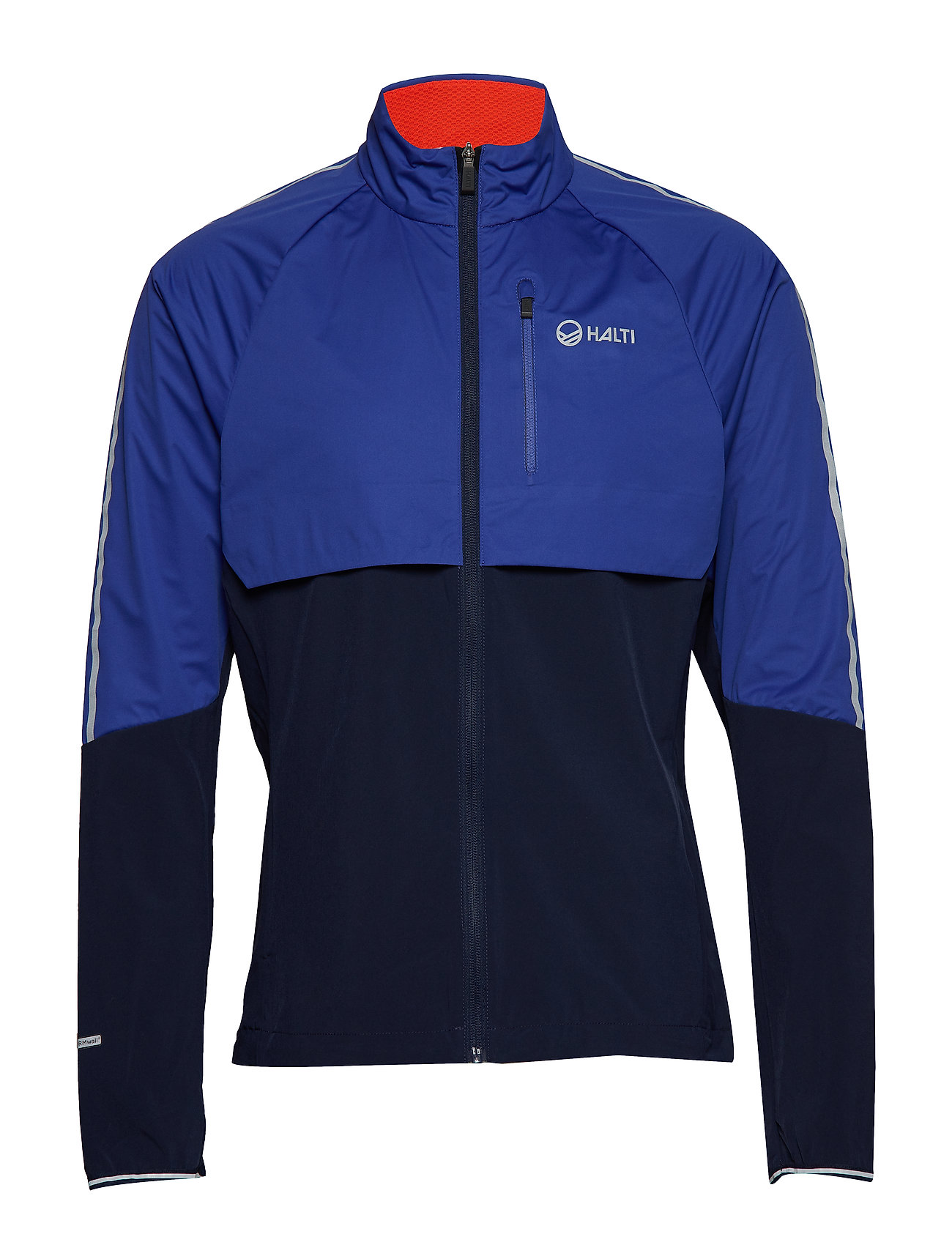 Halti Kiilo M Jacket - POWER BLUE