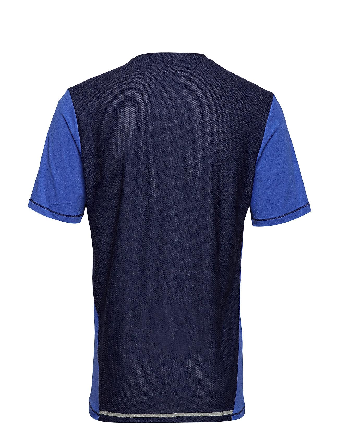 Juha T shirtpower MelangeHalti M Blue wOnk0P