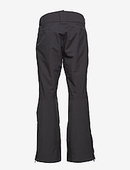Halti - Puntti II M DX ski pants - insulated pantsinsulated pants - black - 1