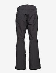 Halti - Puntti II M DX ski pants - thermohosen - black - 1