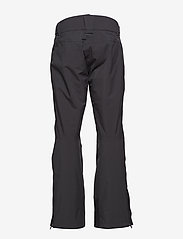 Halti - Puntti II M DX ski pants - insulated pantsinsulated pants - black - 2