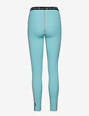 Halti - Ultra Cool Mesh W Pants - doły - mint blue - 1
