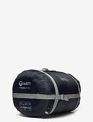 Halti - Family L RC Sleeping bag - sacs de couchage et matelas - blue opal - 1
