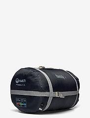 Halti - Family L RC Sleeping bag - sacs de couchage et matelas - blue opal - 2