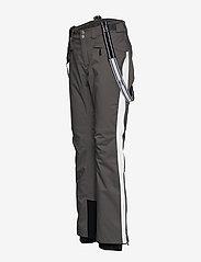 Halti - Podium Women's DX Ski Pants - insulated pants - granite grey - 7